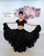 gypsy skirt 38