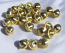 10 mm metal bead 402