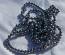 10 mm silver bead 503