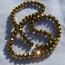 10 mm copper bead 603