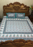 Indian Bed sheet 46