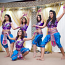kids bollywood dance costume 3