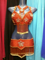 Belly dance costume 59