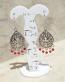 Kuchi earrings 127
