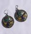 tribal earrings 132