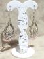 Kuchi earrings 135