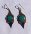 Kuchi earrings 143