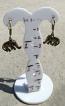 Kuchi earrings 159