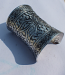 Tribal kuchi cuff 121