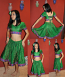 Bollywood costume 18