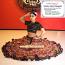 Banjara skirt 2 Black