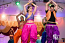 Bollywood dance costume 76