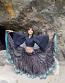 green Maharani skirt 26