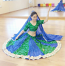 Bollywood dance costume 84