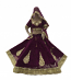 Bollywood dance costume 85