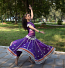 Bollywood dance costume 88