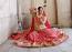Bollywood Ghumar costume 95