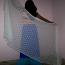 3-yard lace veil