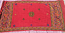 banjara tribal veil red