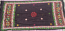 banjara tribal veil black