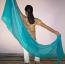 Belly dance veils on sale 34