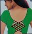 Indian sari blouse 25