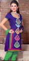 Indian salwar kameez 35