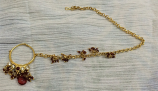 indian Nose chain 32