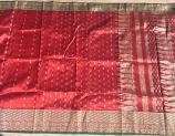 Used silk sari 9