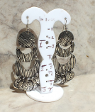 Kuchi earrings 99