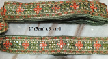 embroidery trim 10