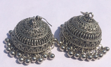 Kuchi earrings 4