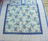 Indian Bed sheet 40