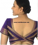 Indian sari blouse 19