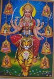 Durga 9