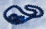 8 mm glass bead 203