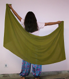 Belly dance veils on sale 32