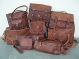 Leather Purse and hand bags 12