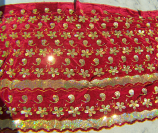 sequin fabric 103