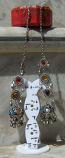 Kuchi earrings 60