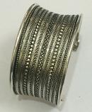 Tribal kuchi cuff 15
