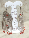 Kuchi earrings 134