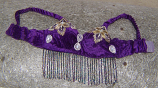 Belly dance costume 45