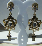 Bollywood earrings  22