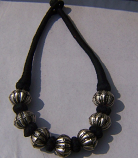 Tribal kuchi Choker 41