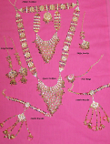 Bollywood bridal Jewellery 10