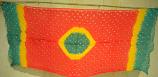 Bhandhani tie dye Scarf 20
