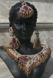 Bollywood bridal Jewellery 5