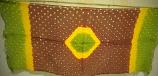 Bhandhani tie dye Scarf 25