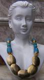 Tribal kuchi necklace 3
